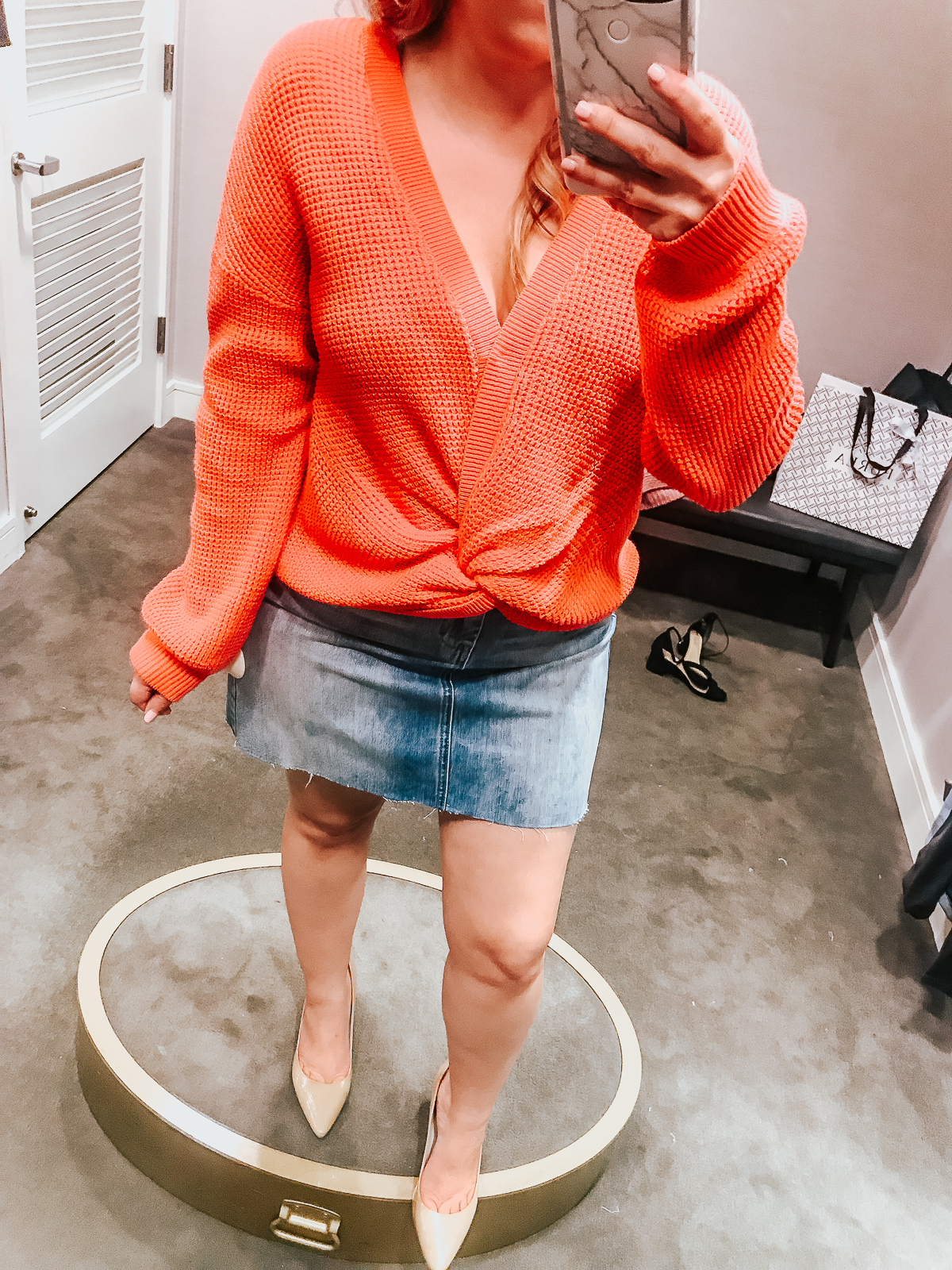 NSale Try on session 2018-57