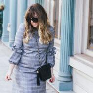 Gwynnie Bee plaid dress_-9