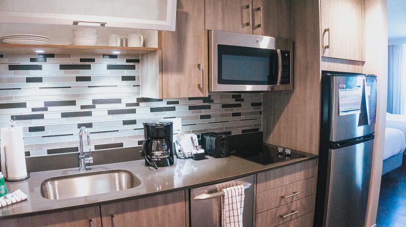 Residence Inn Miami Sunny Isles Beach-44