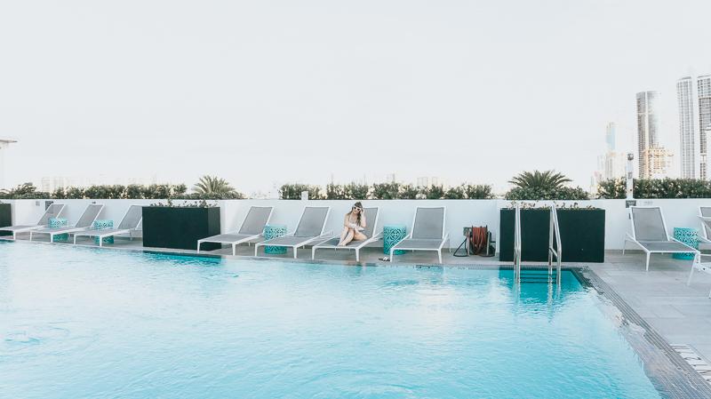 Residence Inn Miami Sunny Isles Beach-8