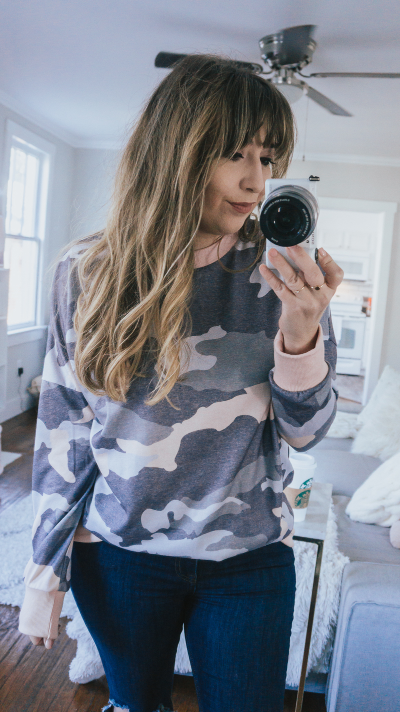January 2019 Amazon Fashion Haul
