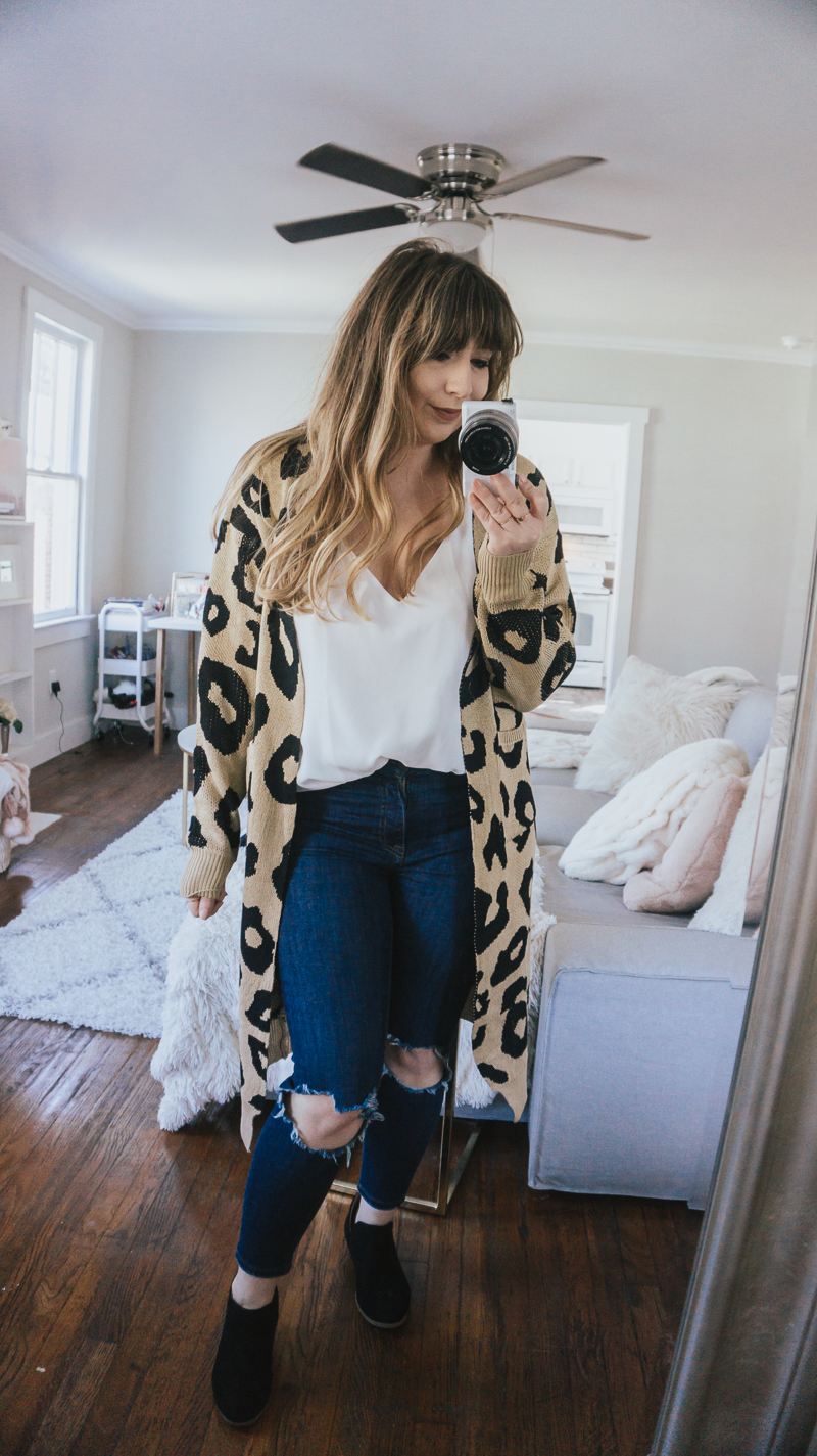 January 2019 Amazon Fashion Haul-14