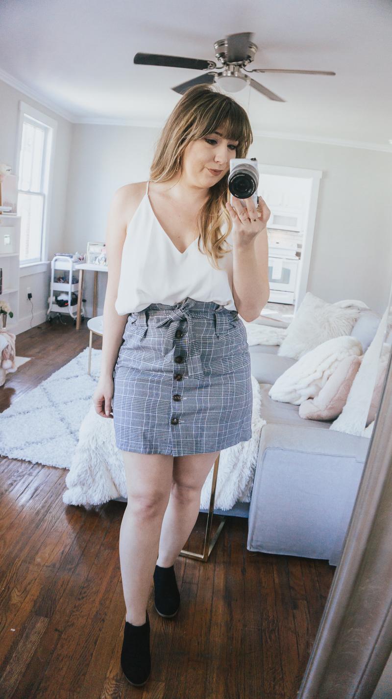 January 2019 Amazon Fashion Haul-16