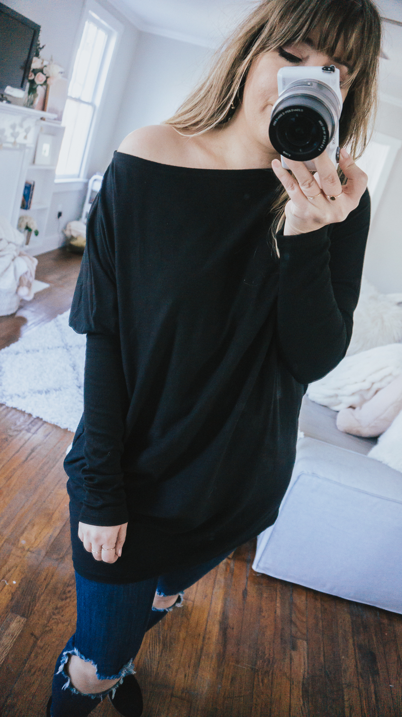 January 2019 Amazon Fashion Haul-4