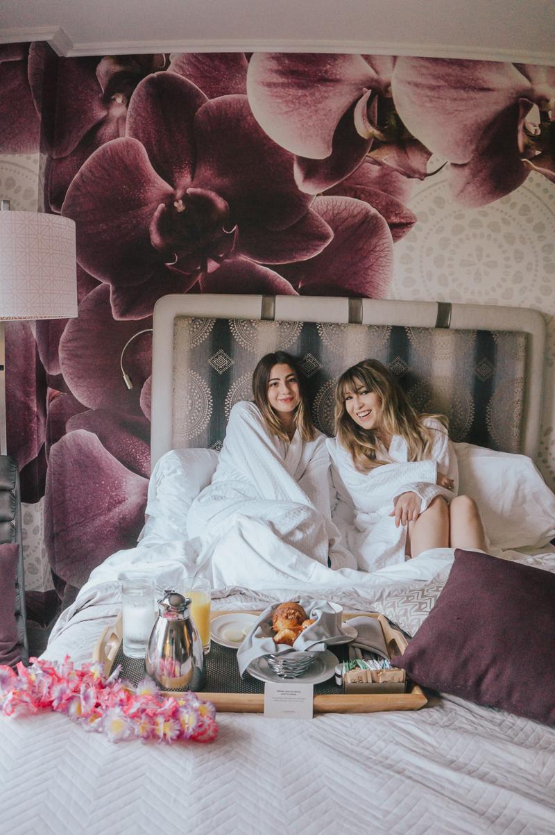 Loews Royal Pacific – Universal Orlando Resort-17