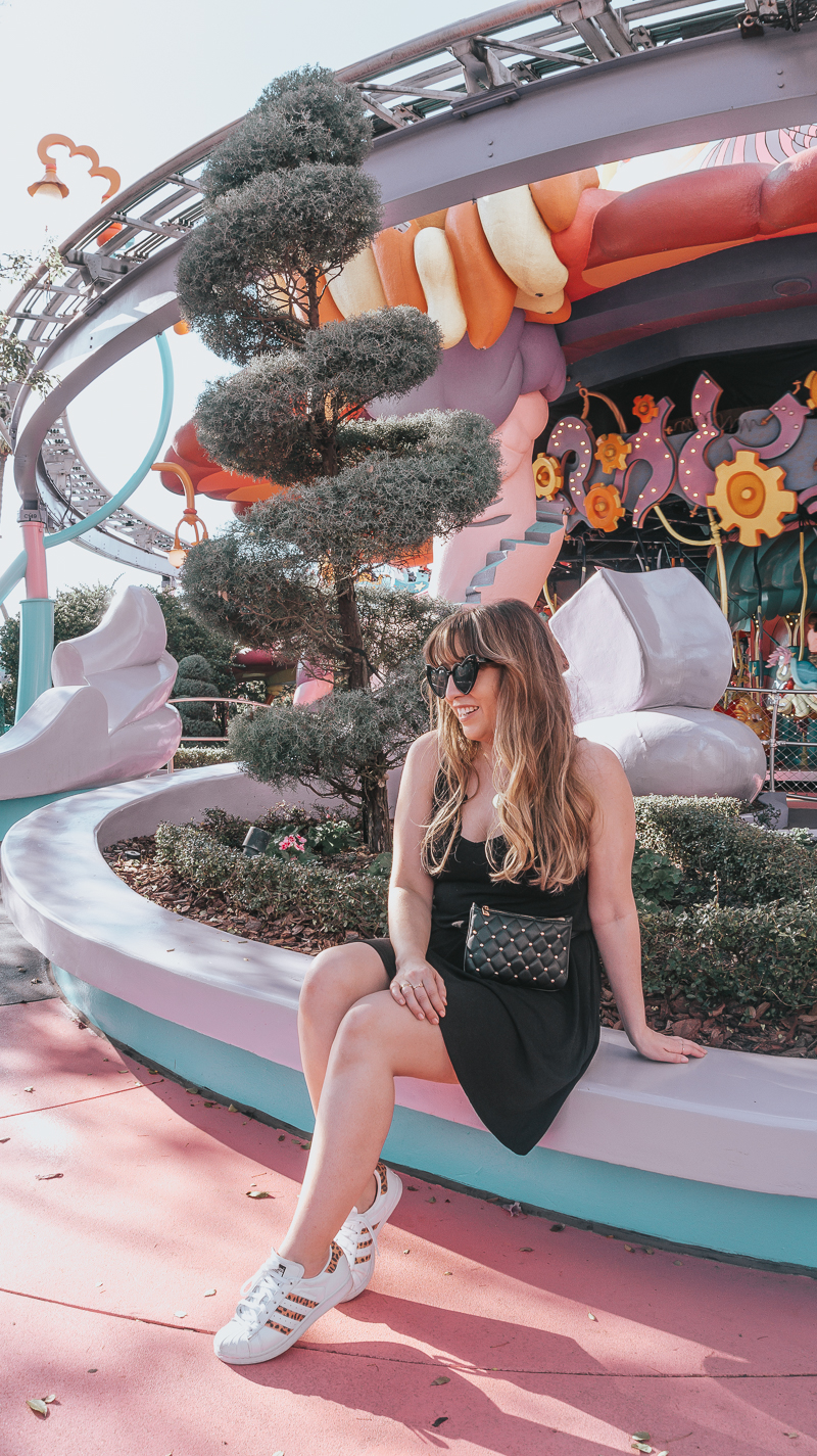 Loews Royal Pacific – Universal Orlando Resort-2