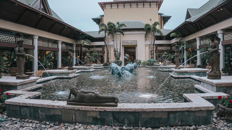 Loews Royal Pacific – Universal Orlando Resort-27