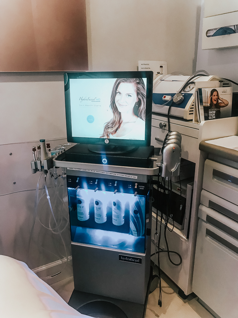 Hydrafacial Review – All about Hydrafacials-2