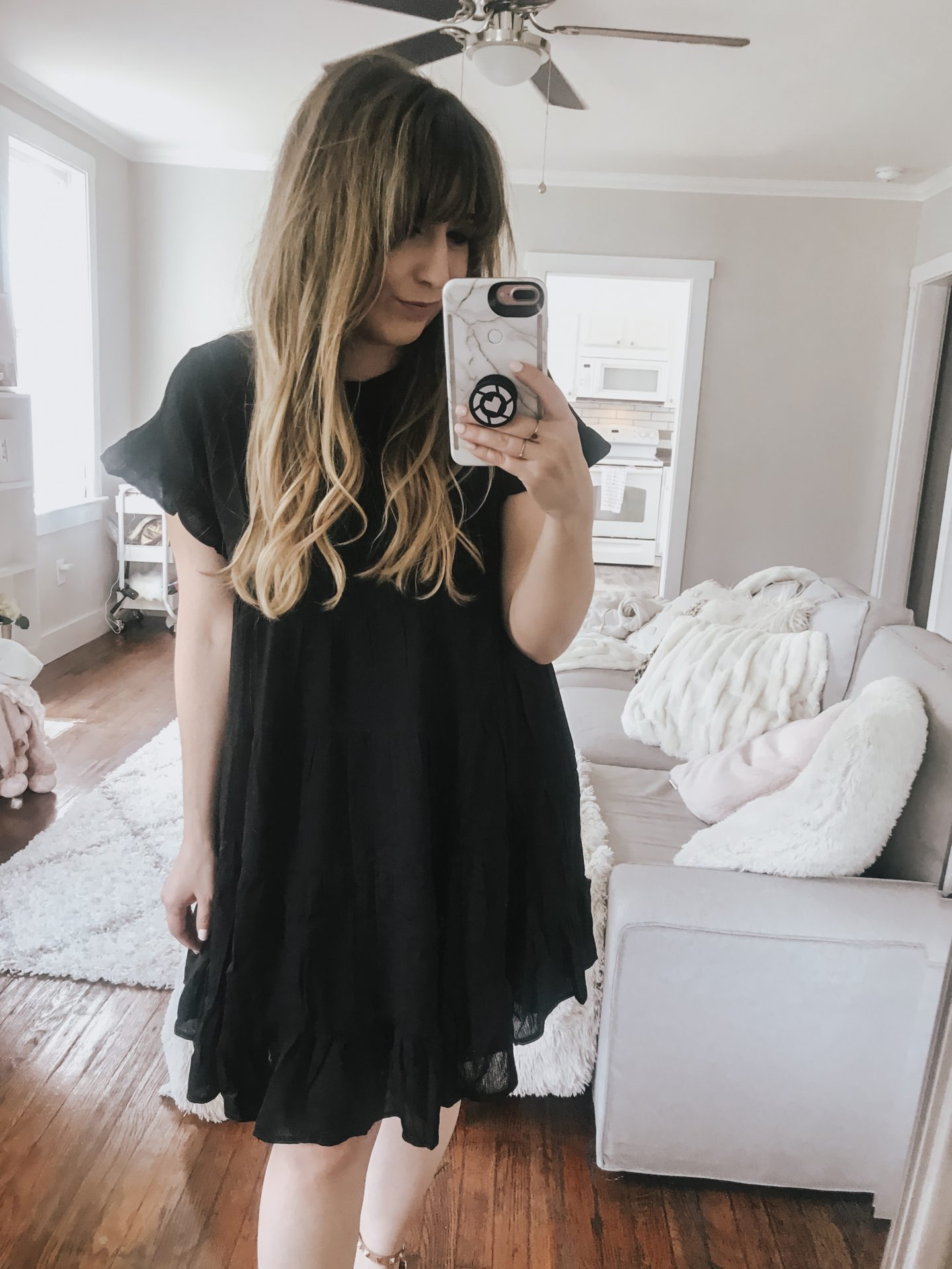 Amazon babydoll dress