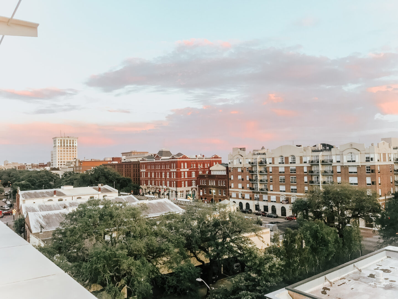 The Alida Hotel Review – Savannah