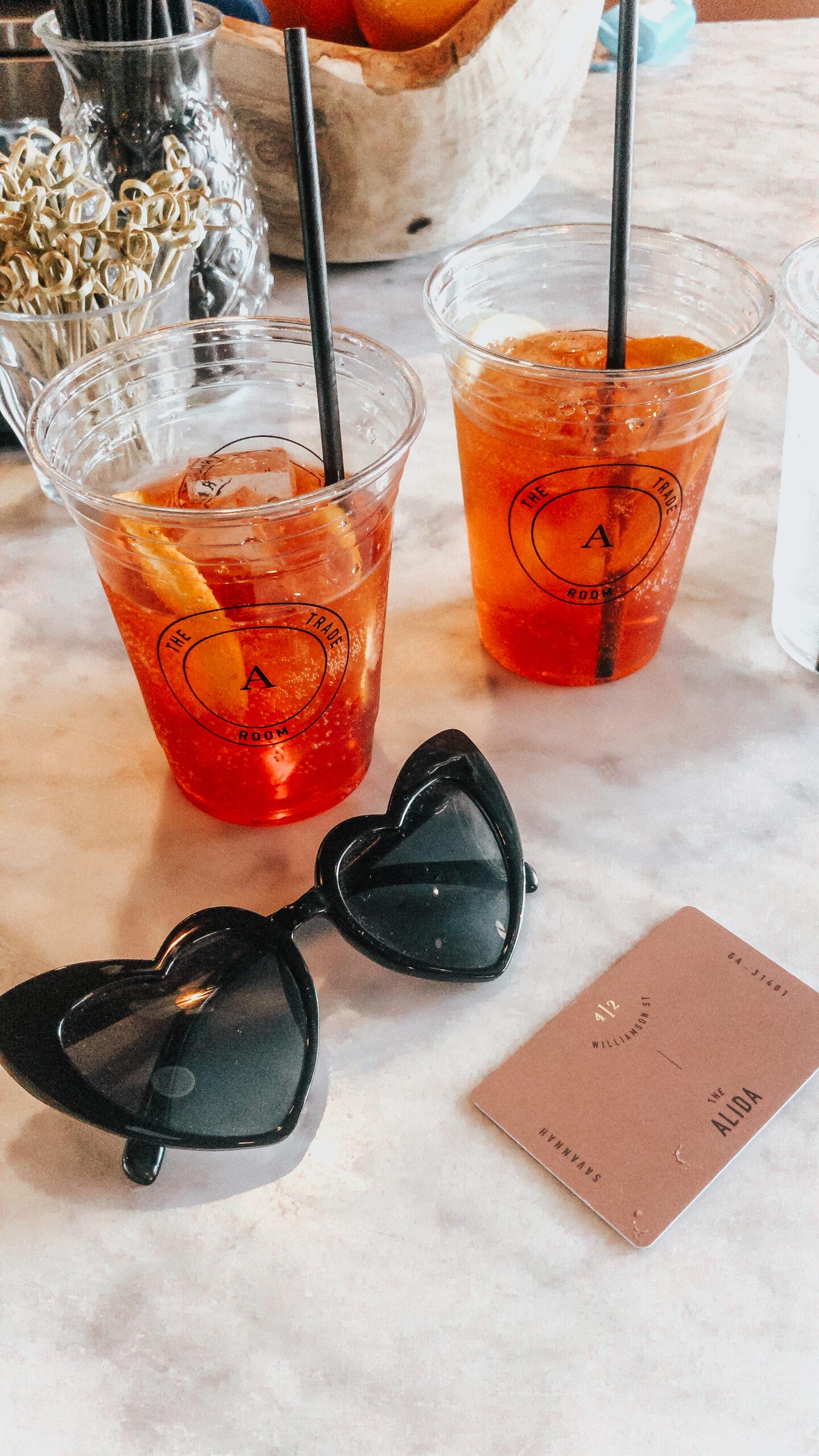 The Alida Hotel Review – Savannah-15