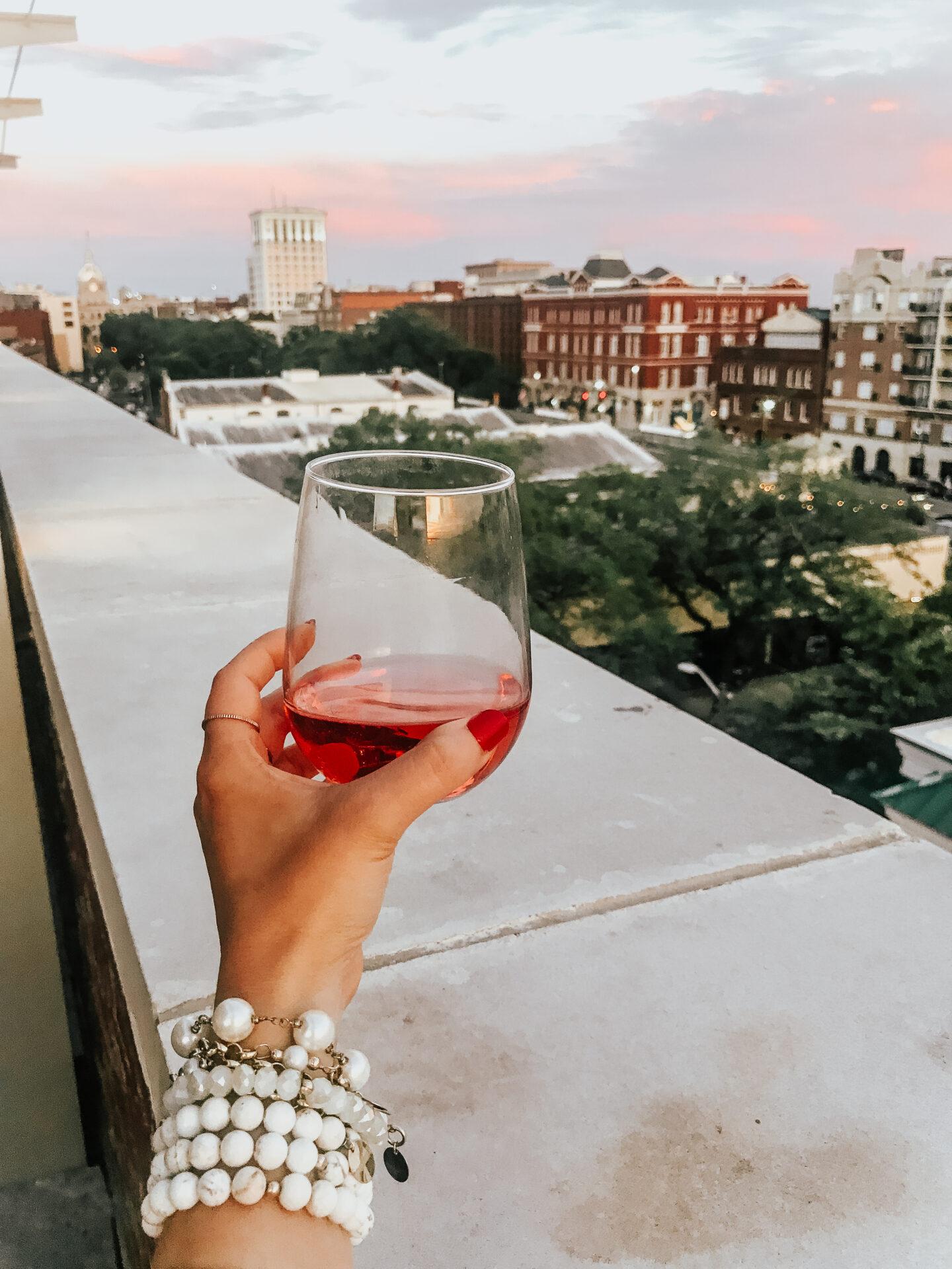 The Alida Hotel Review – Savannah-2