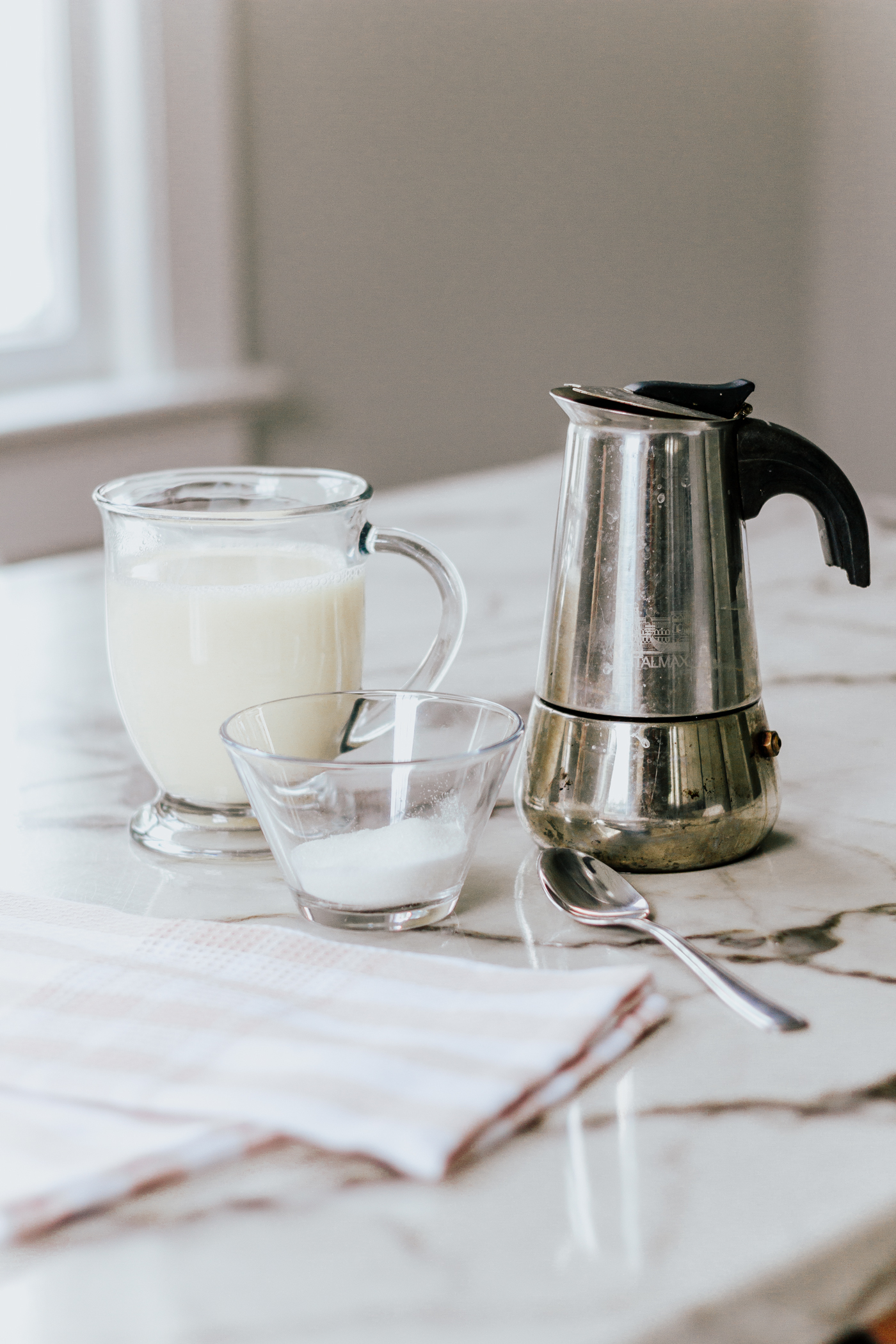 How to make an authentic Cuban Cafe Con Leche