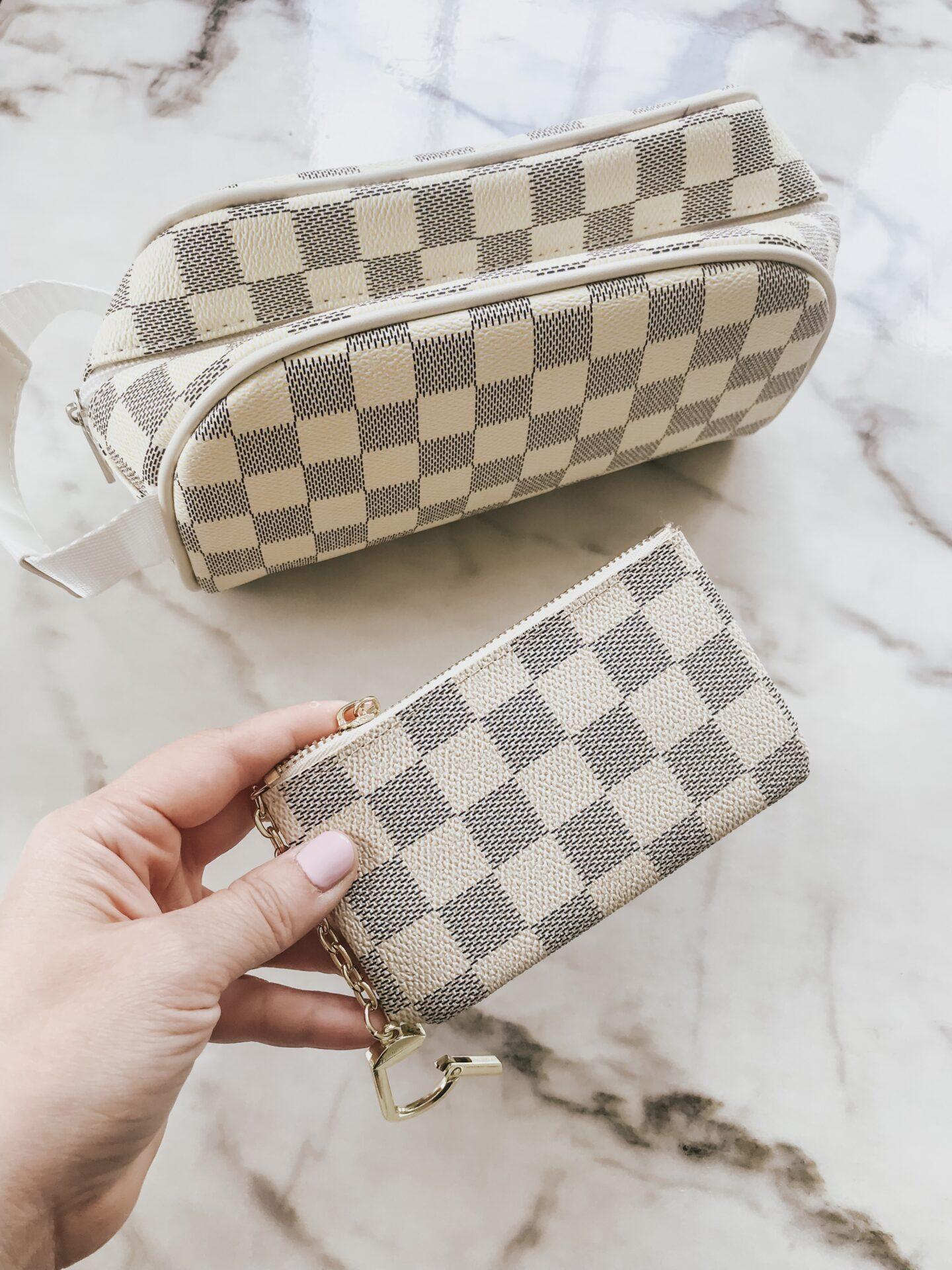 Amazon Louis Vuitton dupes