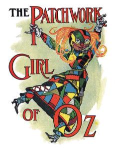 PatchworkGirlozOz