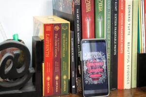 hangman's daughter ebook