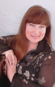 Lori Howell - Author