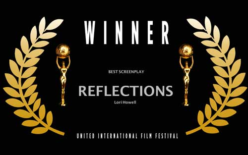 Winner UIFF Official Selection Festival Laurel - Reflections 2017
