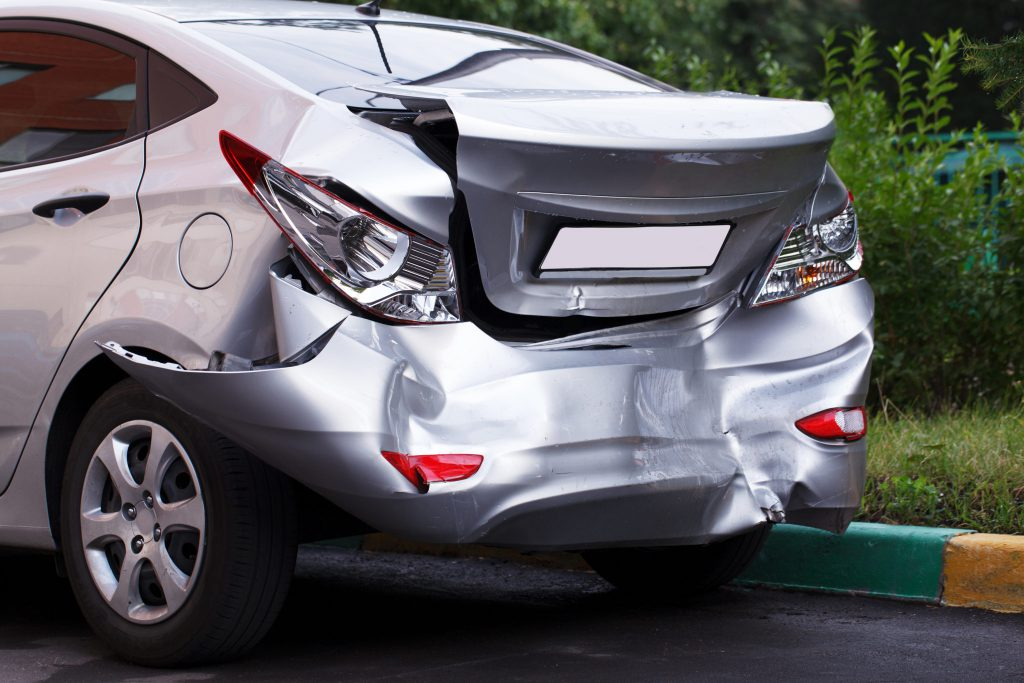 What is the Average Car Accident Settlement Amount in Texas?