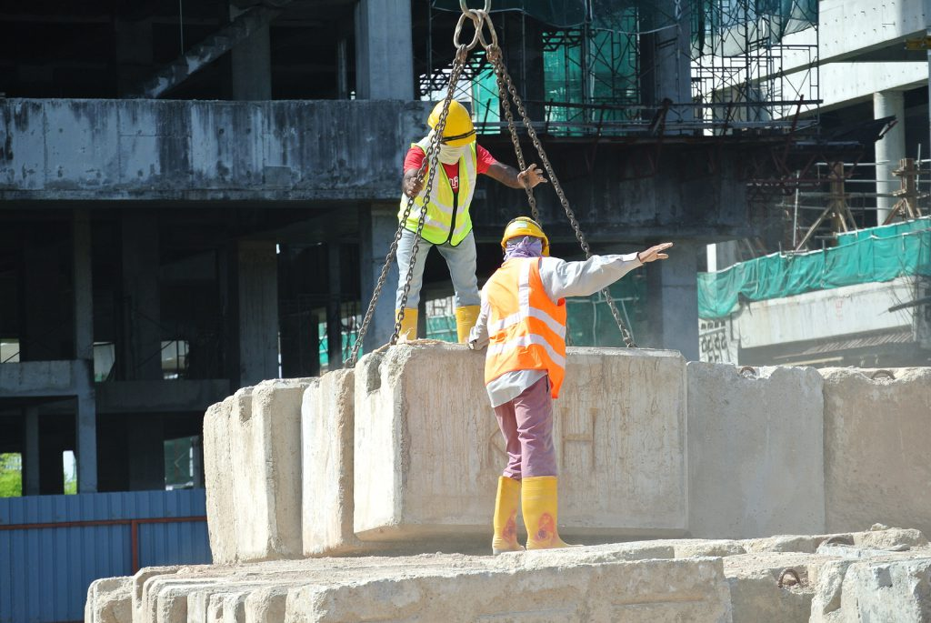 houston construction accident lawyer