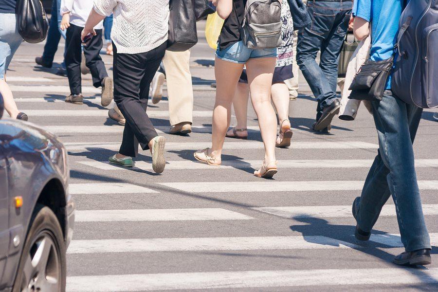pedestrian injury lawyer texas