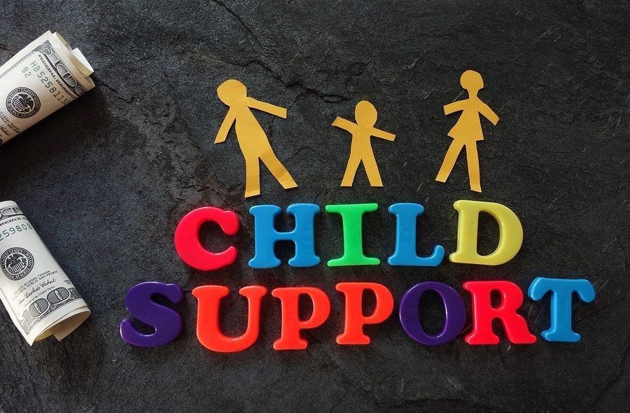 arlington child support lawyer
