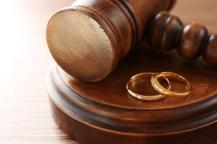 arlington texas divorce attorney