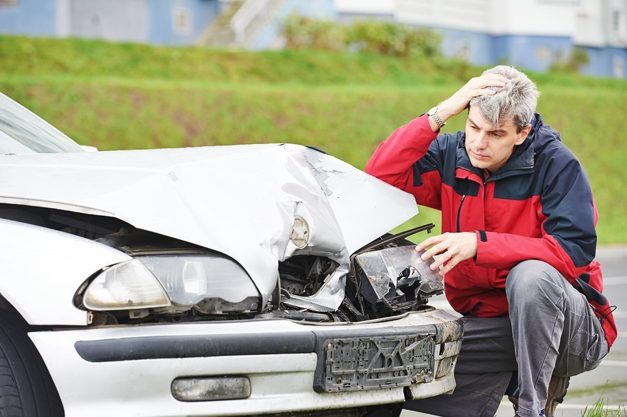Dallas Car Accident Injury Lawyers
