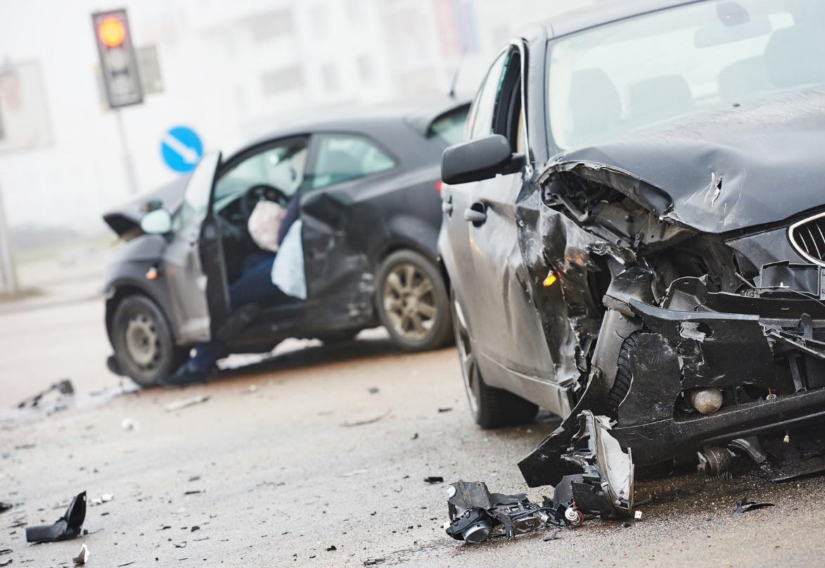 Dallas, TX Car Crash Lawyer