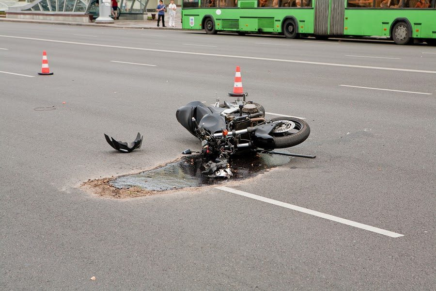 Texas Motorcycle Accident Attorneys