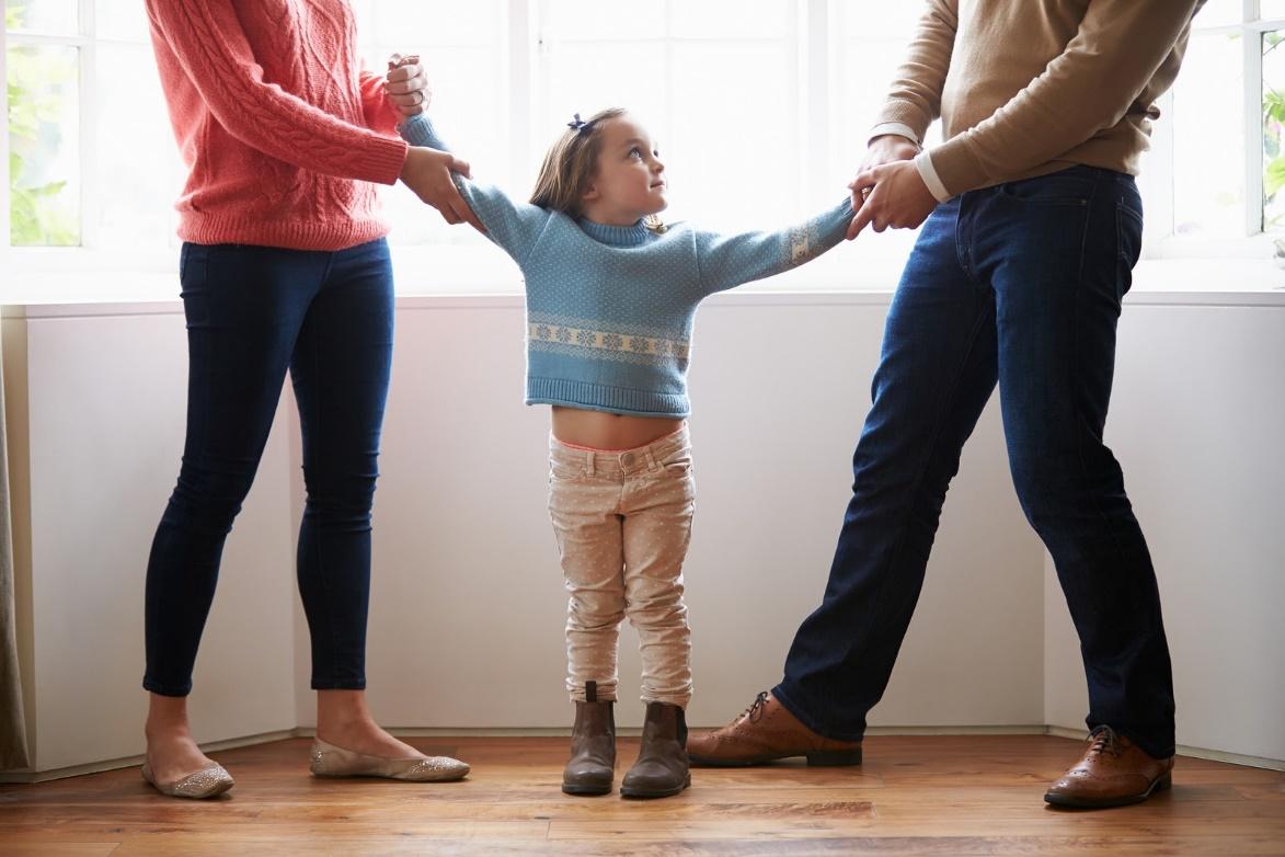 Dallas Child Custody Attorneys