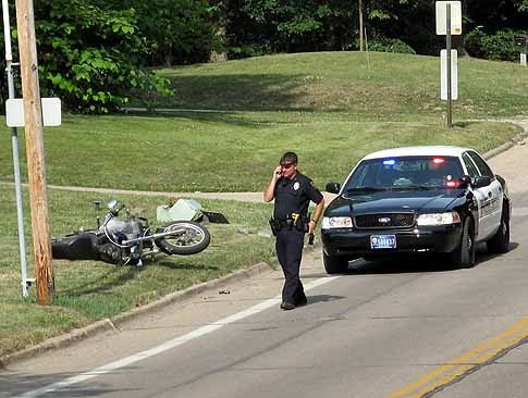 Texas Motorcycle Injury Attorneys