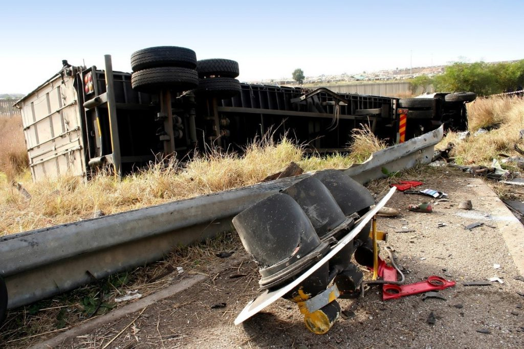 truckaccident 1024x683 - US Route 380 Truck Accident Attorney