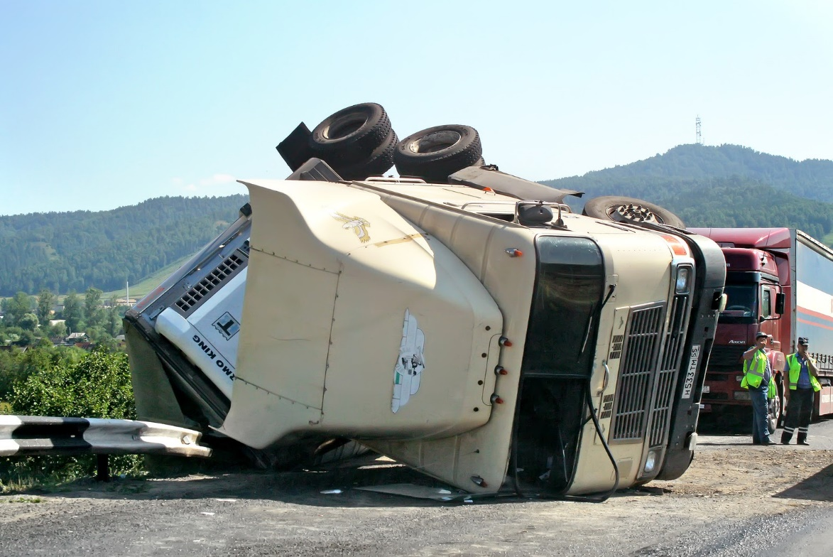 Dallas-Fort Worth Truck Accident Lawyer