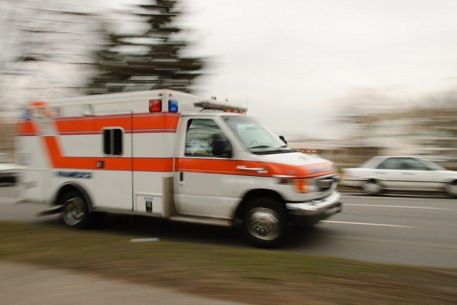 Dallas Left Turn Car Crash