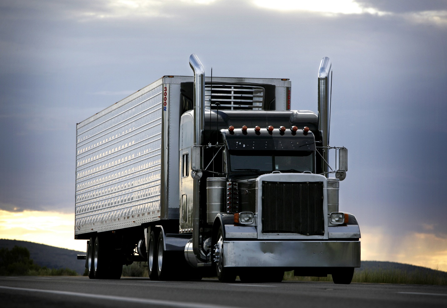 Dallas Truck Accident Injury Lawyers