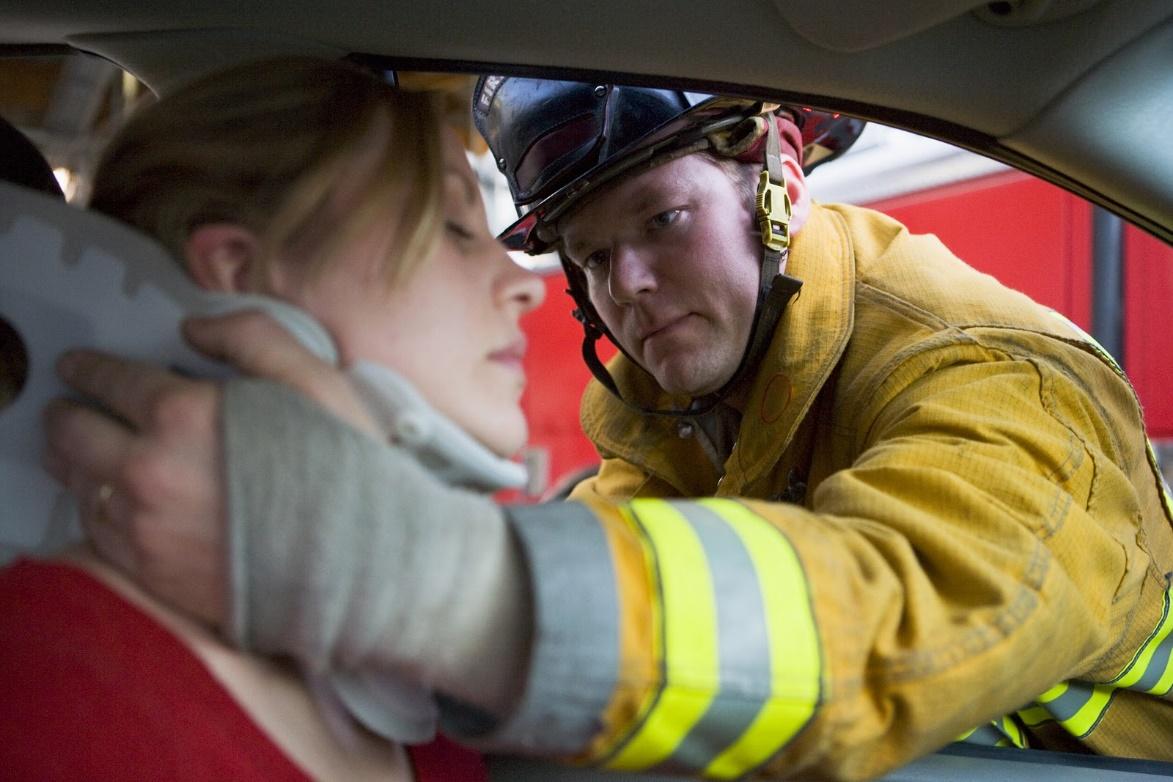 Fort Worth Car Crash Attorneys