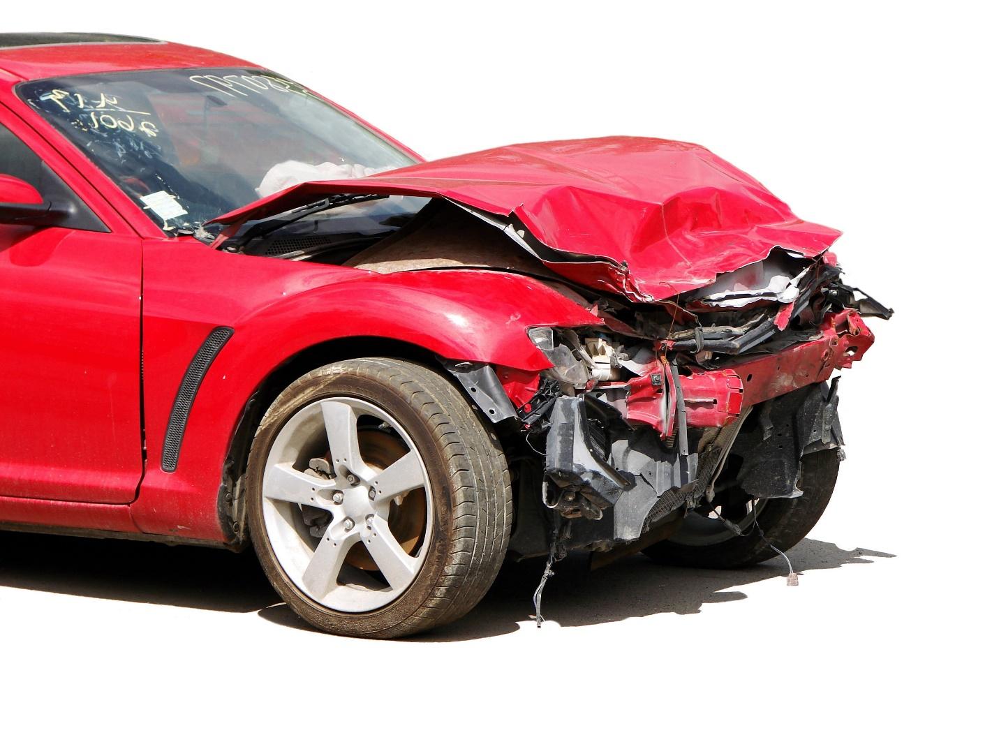 Dallas Car Accident Injury Lawyer