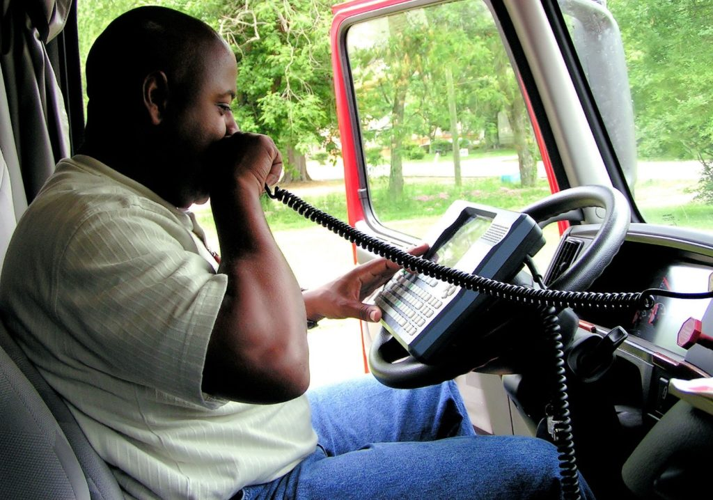 Suing Truck Drivers for Injuries in Dallas
