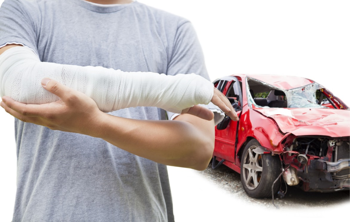 Car Accident Injuries Guide 2018