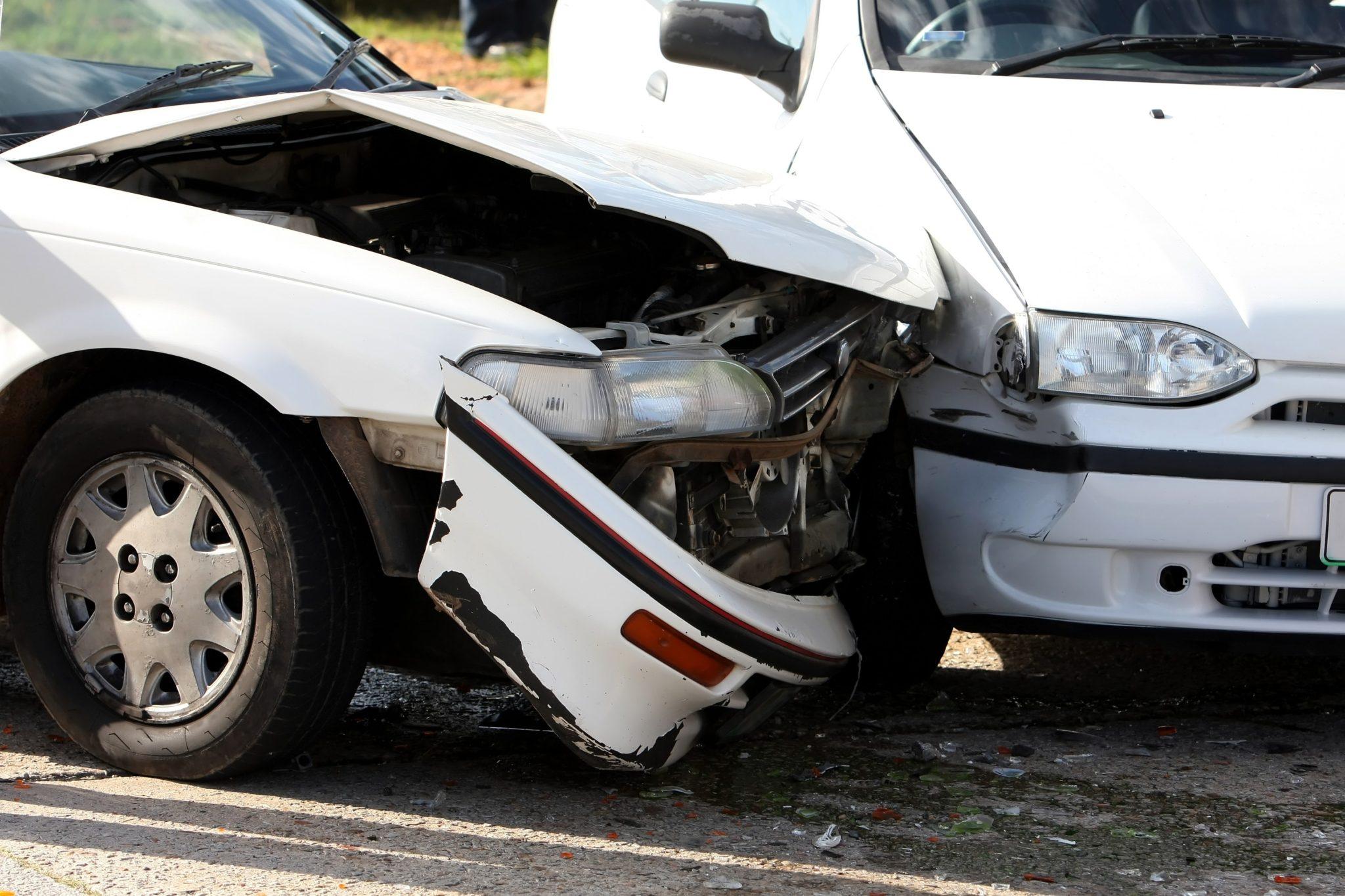 Arlington Car Accident Victim Lawyer