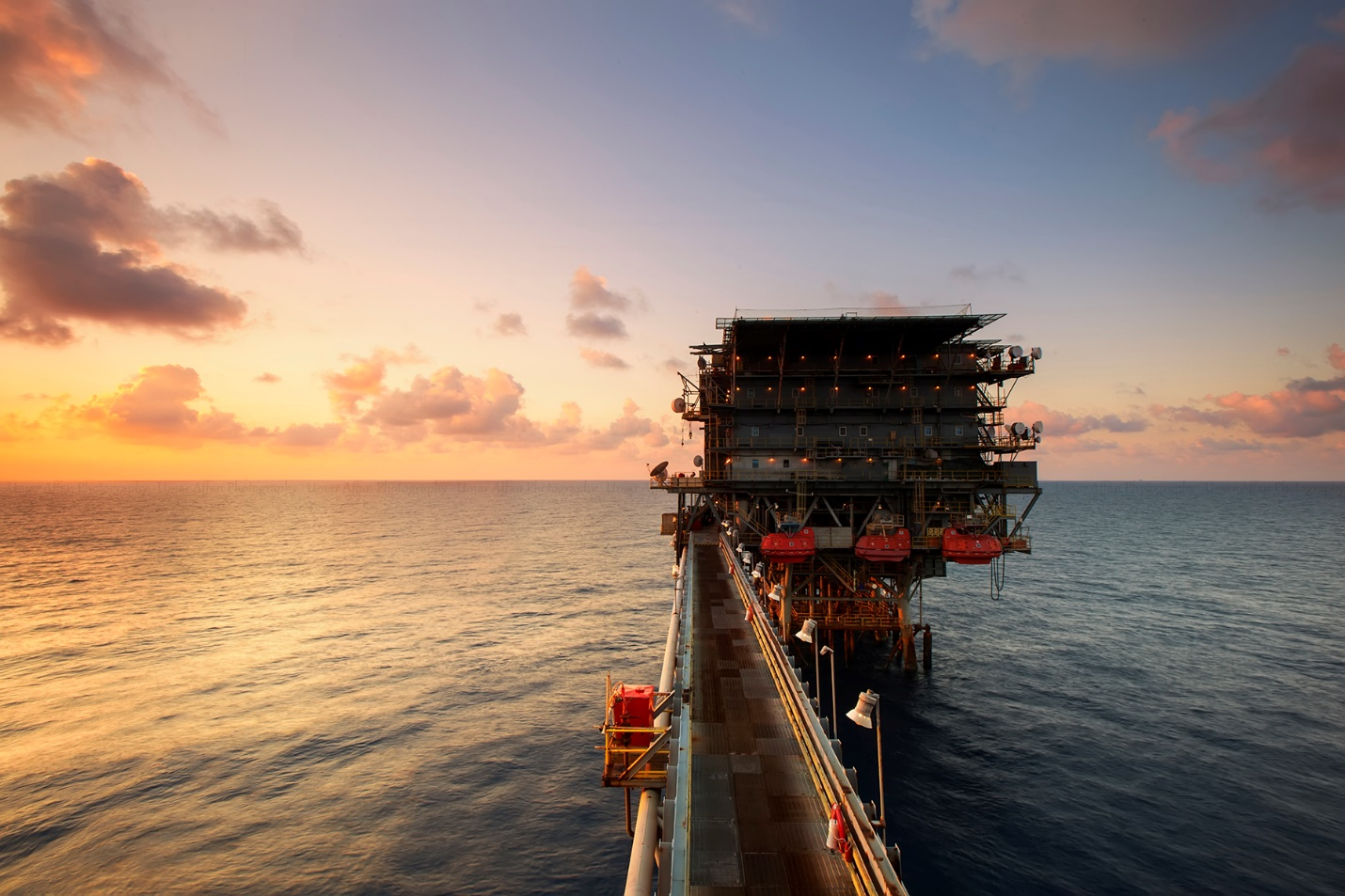 Pecos, Texa Offshore Oil Rig Accident Injury Lawyer