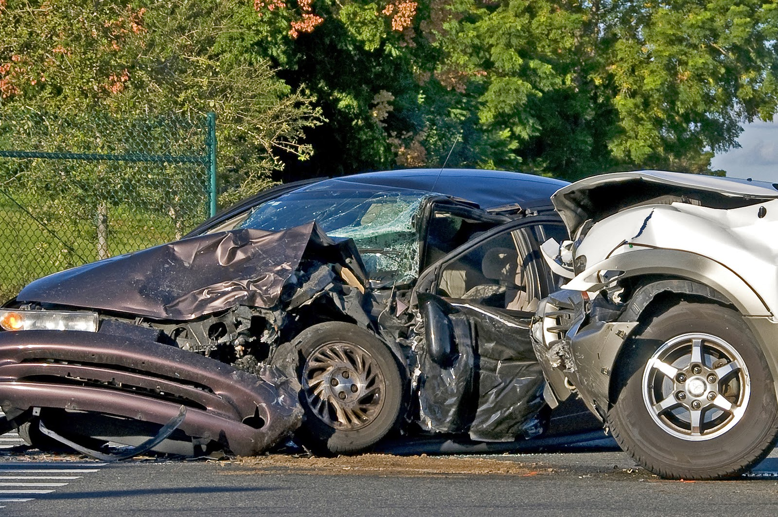 Lawyer for Reckless Driving Victims in Dallas