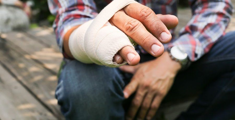 Personal Injury Attorney in Odessa, Texas