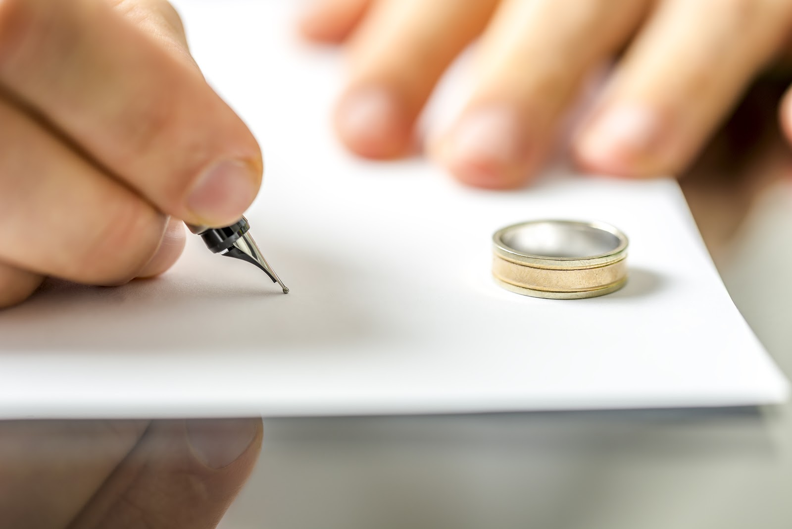 Divorce for Cheating Spouse in TX