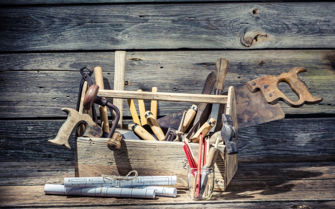 Three Essential Elements of the Compliance Toolkit