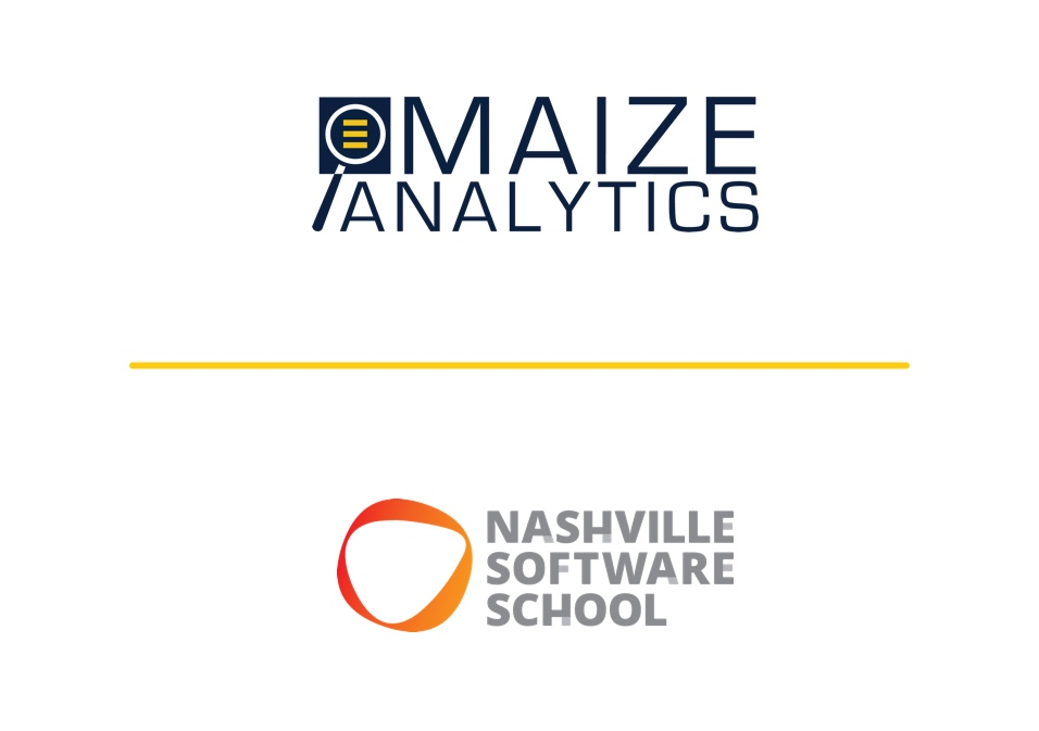 Maize Analytics continues to grow with the help of local technical vocational school