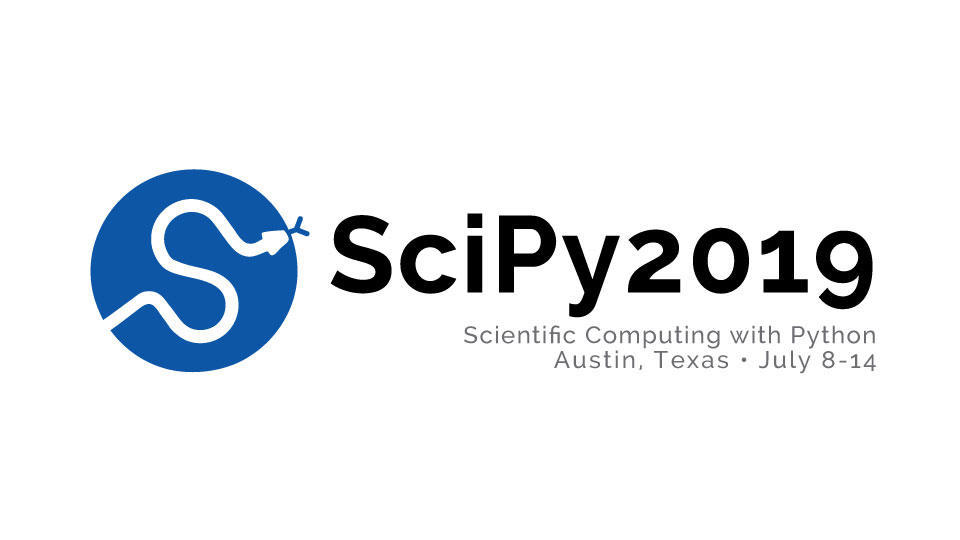 Maize Analytics Team Gains Insight at SciPy 2019