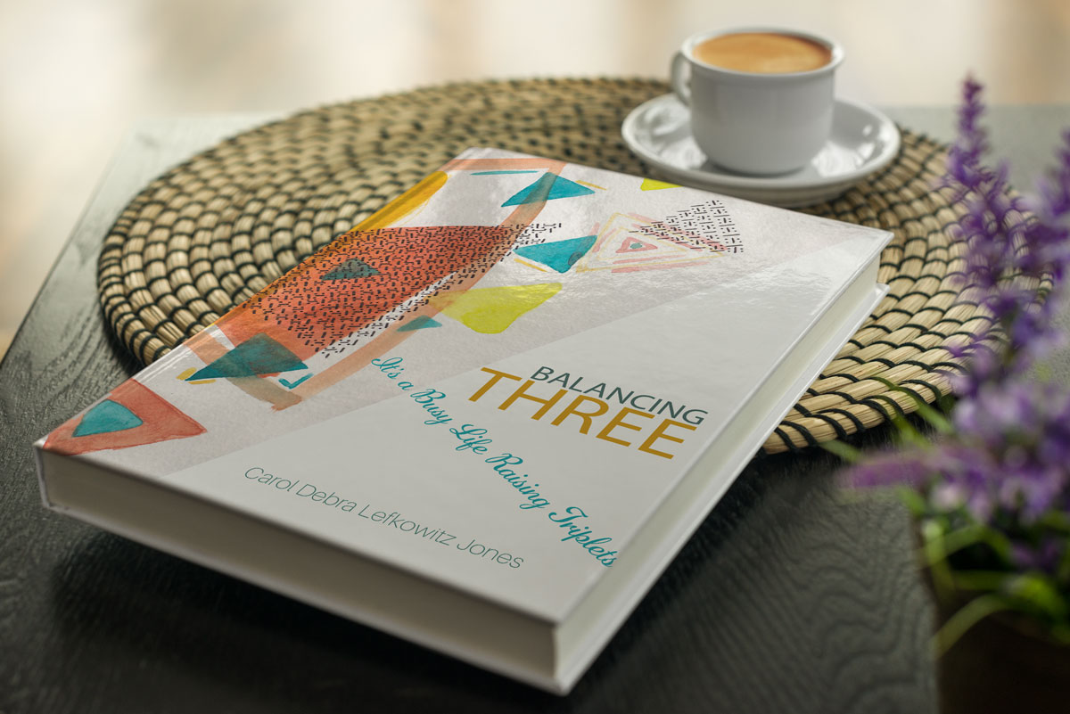 IrishGuy Design Studio graphic design sample of Book Cover Mock-up.