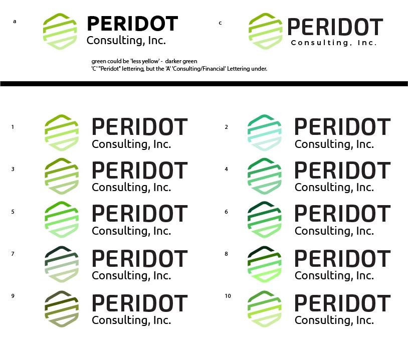 Logo Design Refines